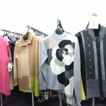メーカー希望小売価格¥30,000~¥60,000のカシミア100%のセーター、ベスト、カーディガンなどが、8割引きになる超お買い得な1週間!!
